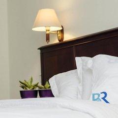 Birdrock Hotel Anomabo удобства в номере