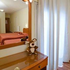 Vergina Hotel удобства в номере фото 2