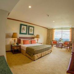 Отель Amaya Hunas Falls 3* Улучшенный номер с различными типами кроватей фото 5