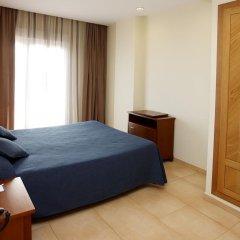 Отель Apartahotel Albufera Апартаменты с различными типами кроватей фото 11