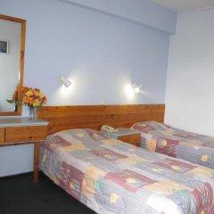 San Remo Hotel 2* Стандартный номер с различными типами кроватей фото 3