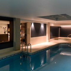 Hotel Spa Atlantico бассейн фото 2