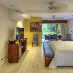 Pumilio Mountain & Ocean Hotel 4* Люкс с различными типами кроватей фото 16