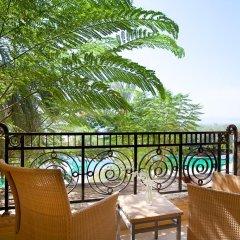 Kempinski Hotel Ishtar Dead Sea 5* Стандартный номер с различными типами кроватей фото 2