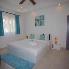 Отель Villa Sealavie 3* Вилла с различными типами кроватей фото 31