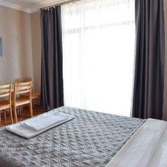 Гостиница Prohlada Inn Улучшенный номер с различными типами кроватей фото 10