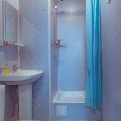 Мини-Отель Агиос на Курской 3* Стандартный номер с двуспальной кроватью фото 34