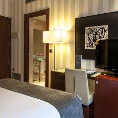 Отель Zenit Coruña 4* Номер категории Эконом с различными типами кроватей фото 3