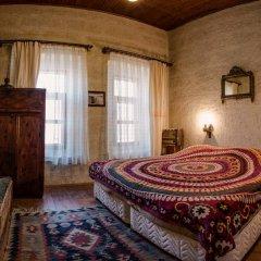 Kirkit Hotel 3* Стандартный семейный номер с двуспальной кроватью фото 10