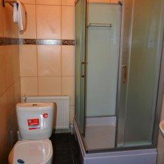 Гостиница Куршале Шале разные типы кроватей фото 21