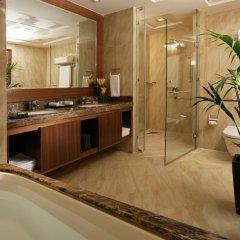 Отель Fraser Suites Dubai Номер Делюкс фото 6