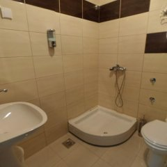 Отель Bed And Breakfast Jet Set Нови Сад ванная