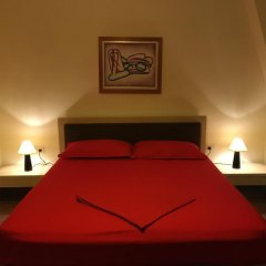 Отель Geri Apartment Албания, Тирана - отзывы, цены и фото номеров - забронировать отель Geri Apartment онлайн комната для гостей фото 5