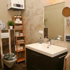 Отель City Apartment Vienna Австрия, Вена - отзывы, цены и фото номеров - забронировать отель City Apartment Vienna онлайн ванная фото 2