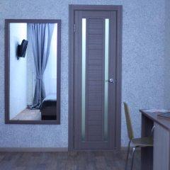 Гостиница Matreshka Стандартный номер с различными типами кроватей фото 10