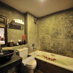 Отель Siralanna Phuket 3* Номер Делюкс разные типы кроватей фото 5