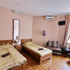 Diva Хостел Стандартный номер с 2 отдельными кроватями (общая ванная комната) фото 10