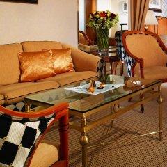 Kempinski Hotel Corvinus Budapest 5* Полулюкс с различными типами кроватей фото 2
