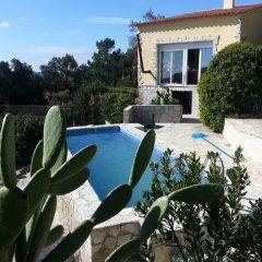 Отель Villa Les Teules бассейн фото 2