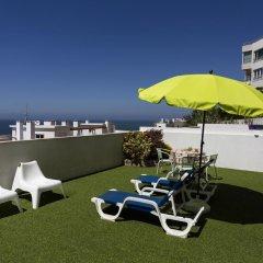 Отель Villa Blue Wave Апартаменты с различными типами кроватей фото 7