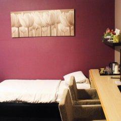 Story'Inn Hotel 3* Стандартный номер фото 6