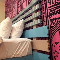 Отель The Pho Thong Phuket 3* Номер Делюкс двуспальная кровать фото 8