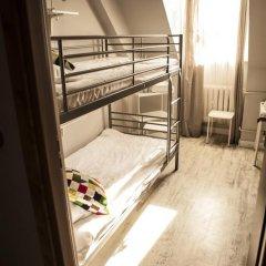 Bi-Pi Hostel Стандартный номер с разными типами кроватей фото 42