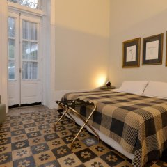 Отель Porta Azul Guest House 3* Полулюкс с различными типами кроватей фото 7