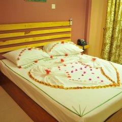 Отель Koamas Lodge 3* Номер категории Эконом с различными типами кроватей фото 8
