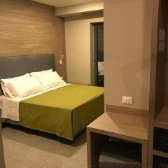 Hotel Smeraldo 3* Стандартный номер фото 6