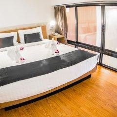 Отель Sriracha Orchid 3* Люкс с различными типами кроватей фото 46