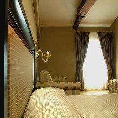 Отель PAGANELLI 4* Номер Делюкс фото 7