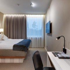 First Hotel Arlanda Airport 3* Стандартный номер с различными типами кроватей фото 3