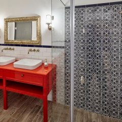 Maison Bistro & Hotel 4* Люкс с различными типами кроватей фото 2