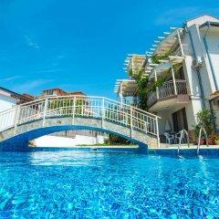 Отель The Poolhouse Болгария, Свети Влас - отзывы, цены и фото номеров - забронировать отель The Poolhouse онлайн бассейн