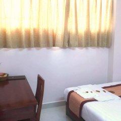 Gold Dream Hotel 3* Стандартный номер фото 2