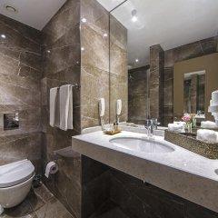 Redmont Hotel Nisantasi 4* Номер Делюкс с различными типами кроватей фото 6