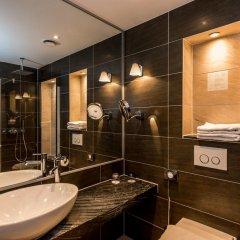 Отель XO Hotels Couture Amsterdam 4* Стандартный номер с двуспальной кроватью фото 8