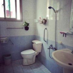 Отель Mir Homestay Китай, Сямынь - отзывы, цены и фото номеров - забронировать отель Mir Homestay онлайн ванная
