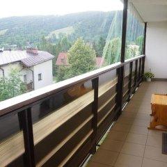 Отель Apartament Zakopane Апартаменты фото 3