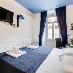 Отель Romantic Vatican Rooms Guesthouse комната для гостей фото 2