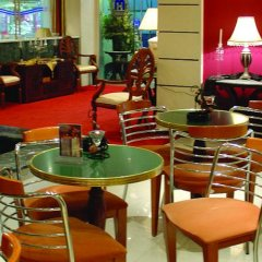 Mantas Hotel гостиничный бар