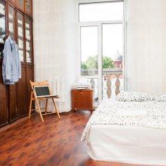 Italy Hostel комната для гостей фото 4