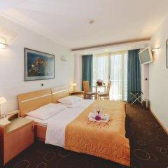 Hotel Montenegro Beach Resort 4* Стандартный номер с различными типами кроватей