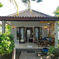 Отель Bale Sampan Bungalows 3* Стандартный номер с различными типами кроватей фото 18