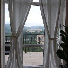 Апартаменты Art Studio Turnovo комната для гостей фото 2