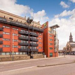 Отель Glasgow City Flats фото 5