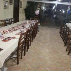 Отель Il Pianaccio Сполето помещение для мероприятий
