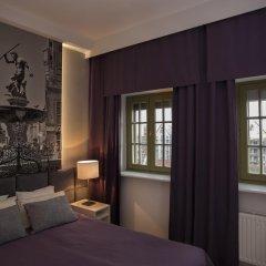 Отель Pokoje Gościnne ASP комната для гостей фото 4