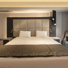 Smart Hotel Izmir 4* Номер Бизнес с различными типами кроватей фото 2
